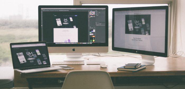 Best web design offer 2018