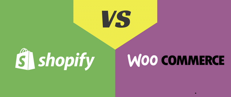 WooCommerce vs Shopify - Ajay Maanju